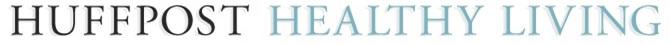 Huff Post Healthy Living Logo - 2