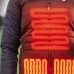 Hot Products for Summer 2018 - 8Flexwarm Jacket