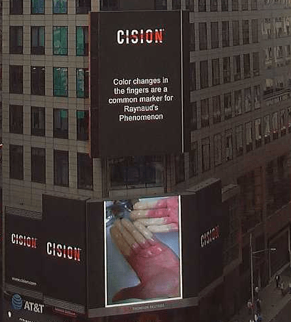 Times Square Photo for 2019