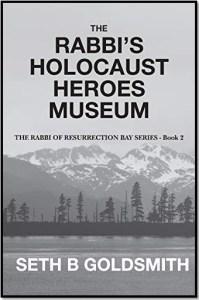 Rabbi's Holocaust Heroes Museum