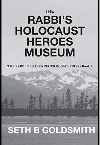 Rabbi's Holocaust Heroes Museum