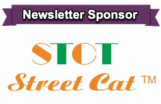 STCT Street Cat
