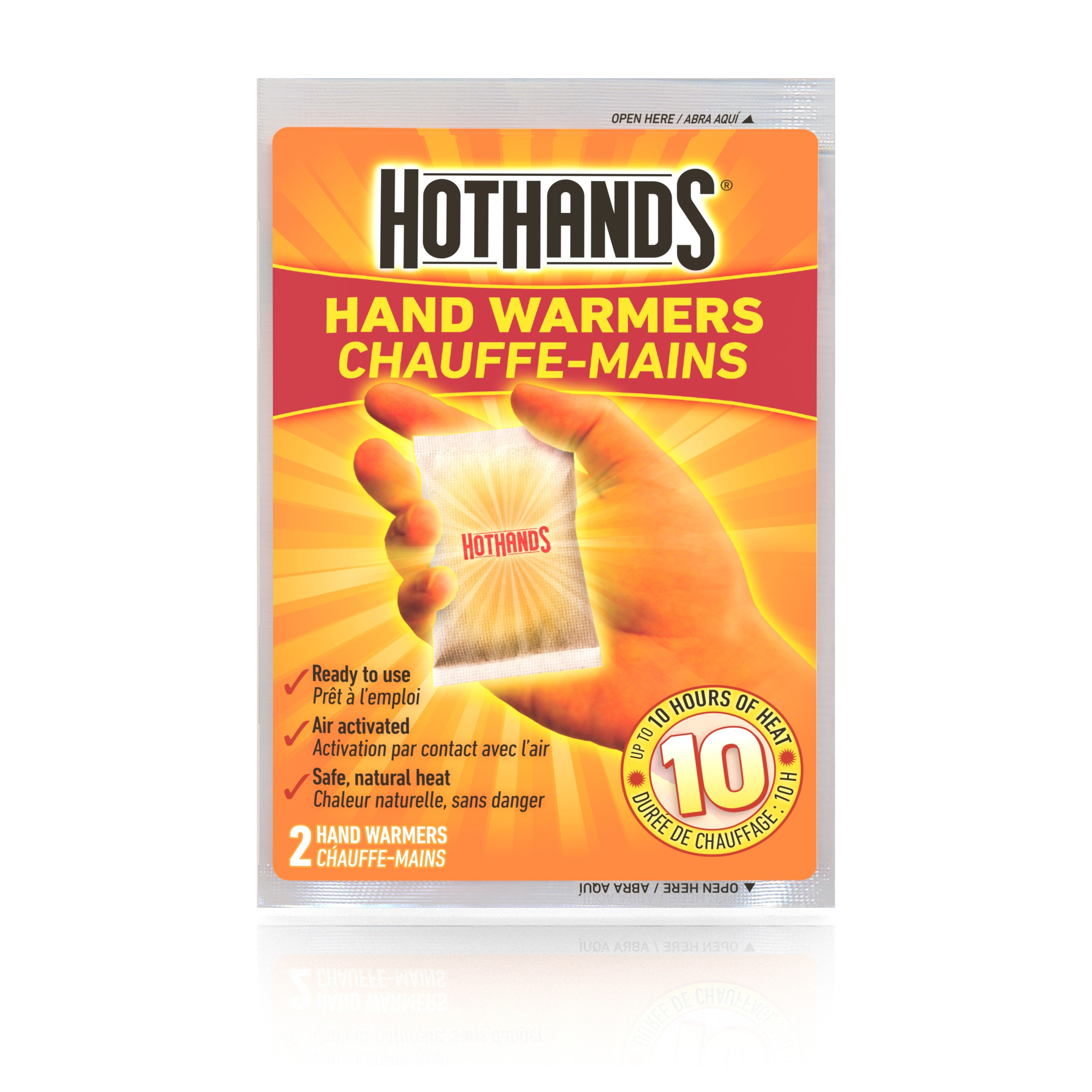 HotHands® Warmers
