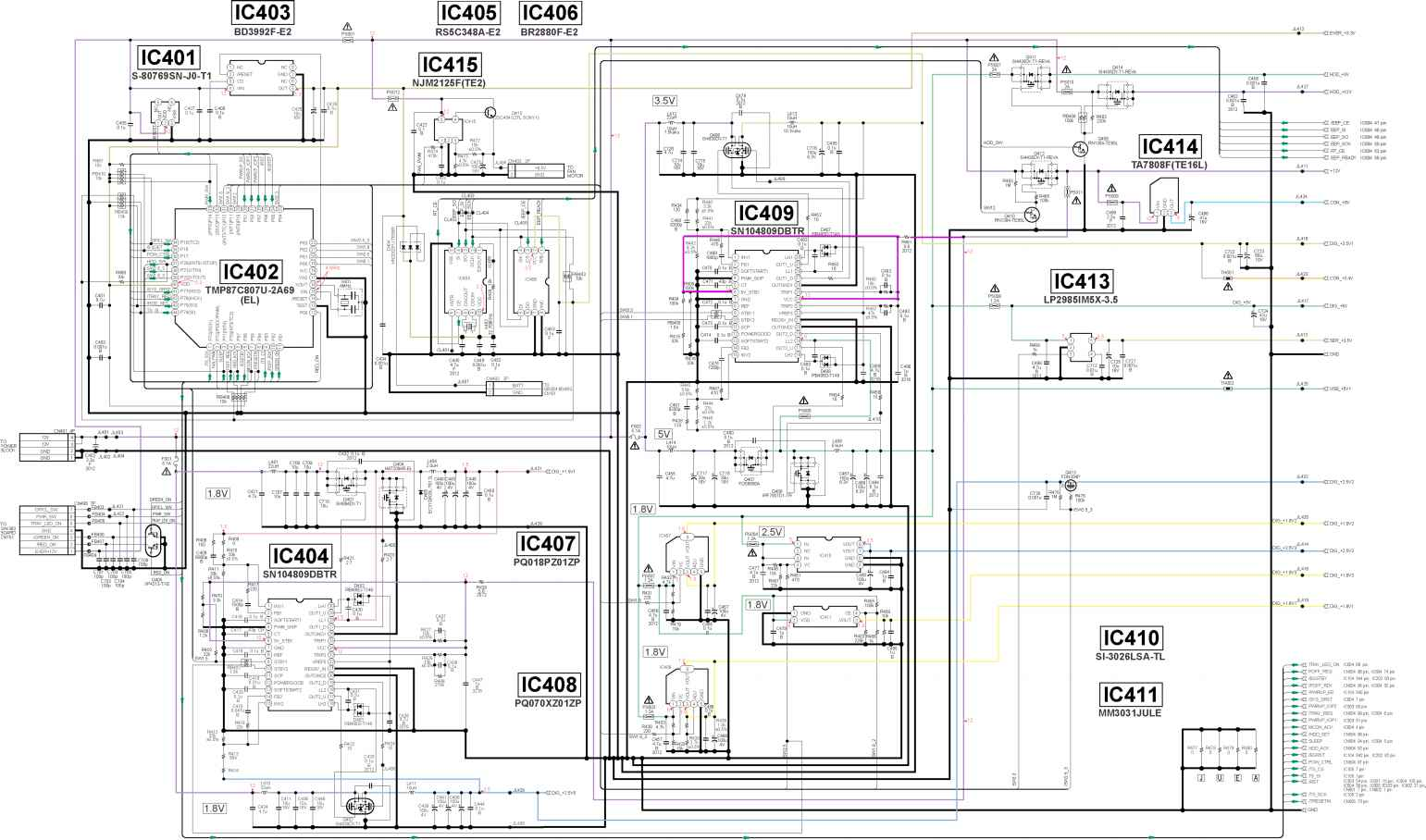 hight resolution of  1700 15 13 scph 1000 schematic xbox 360 wiring diagram the wiring diagram readingrat net xbox 360 power