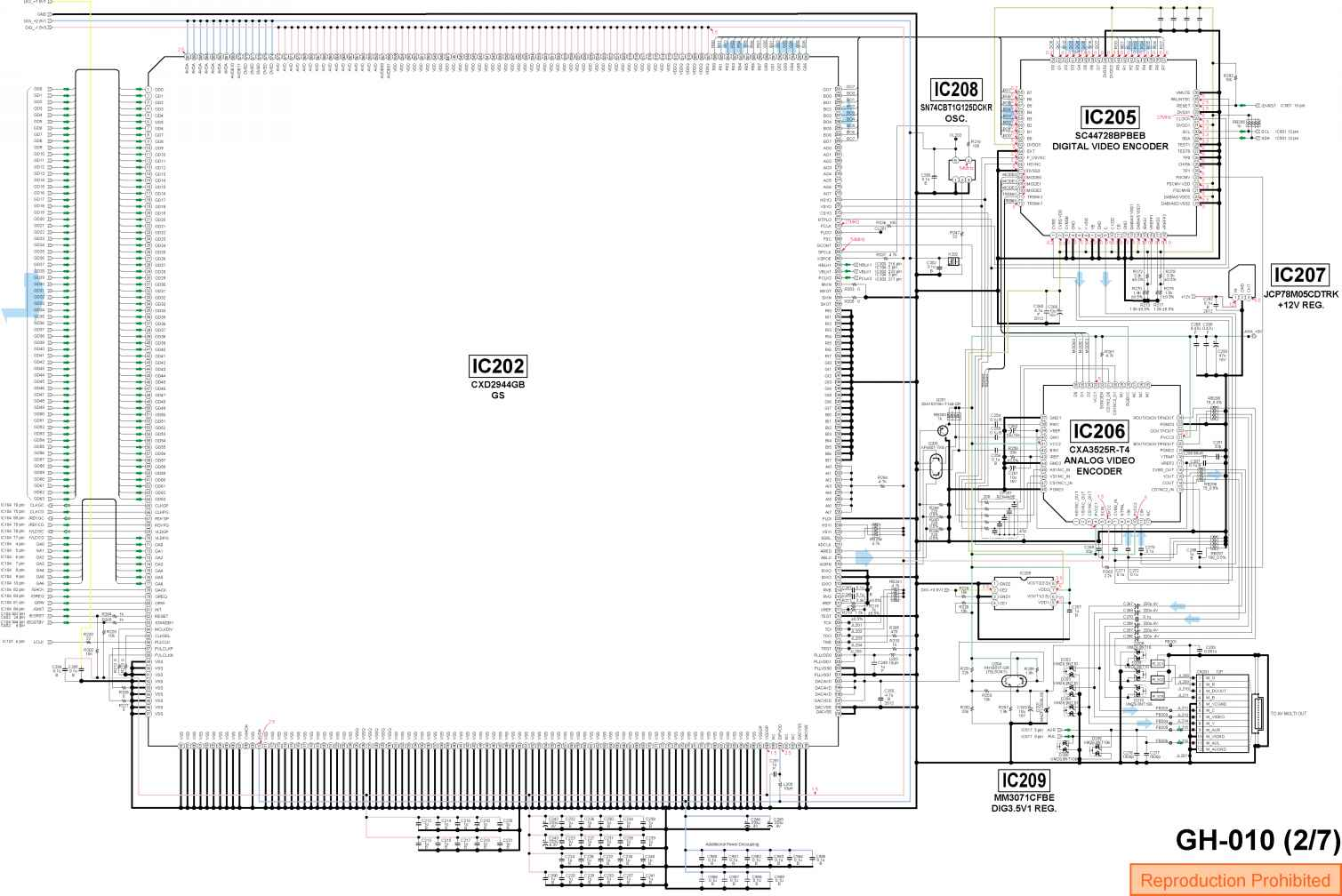 diagram of playstation 3 2007 ford focus car stereo wiring male to ps2 usb schematic free engine image for