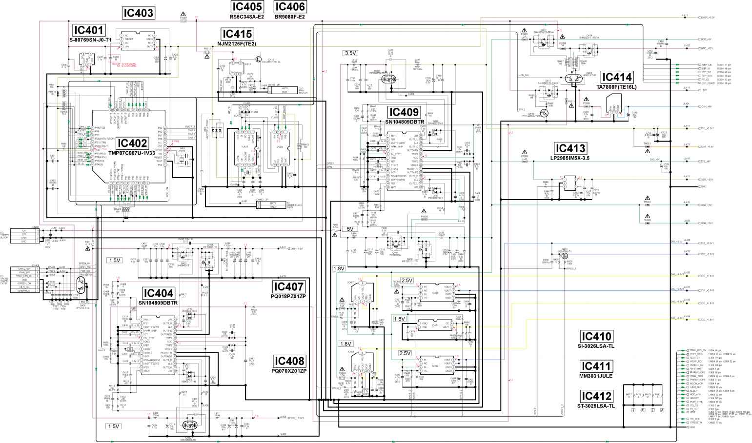 Ps 2 Keyboard Wiring Diagram Diagrams Auto Fuse Box Diagram