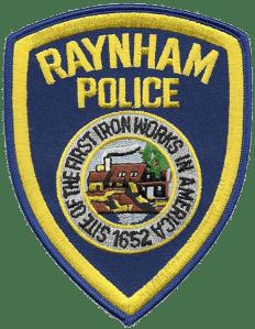 News Blog - Raynham Police Department