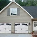Raynor garage doors carriage house