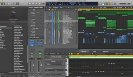 How to export vocals for mixing.