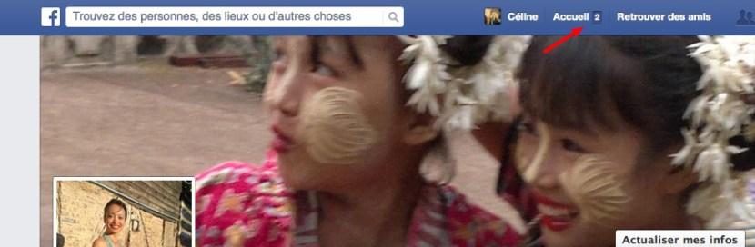 Facebook URL1