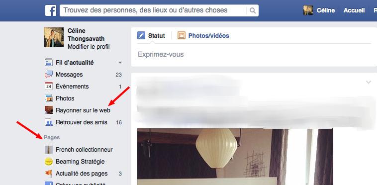 Facebook url2