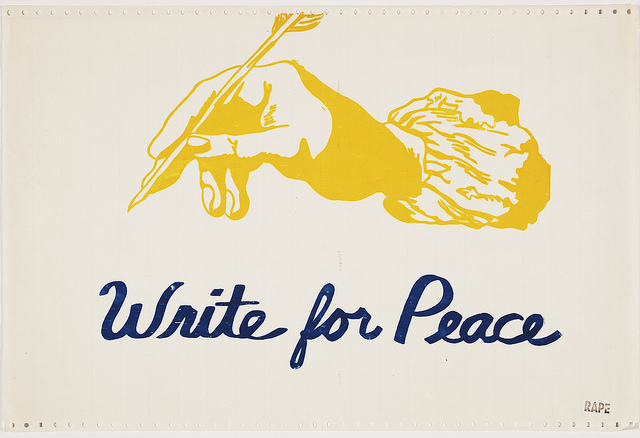writeforpeace