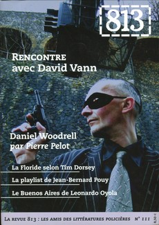 813, Les Amis de la littérature policière