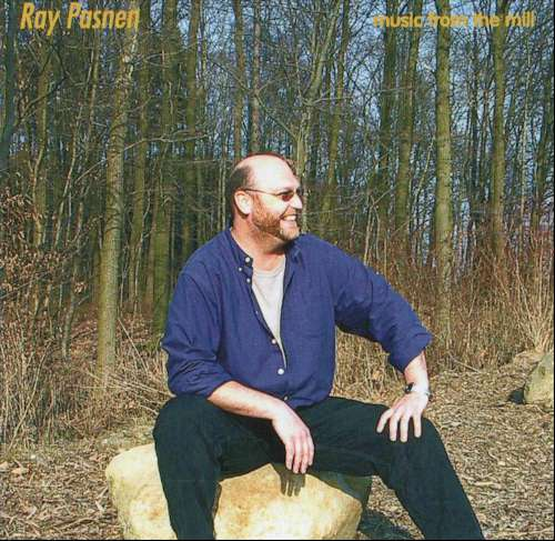 Music from the Mill from Ray Pasnen