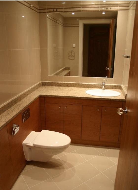 Bathroom Units  Ray Shannon Design