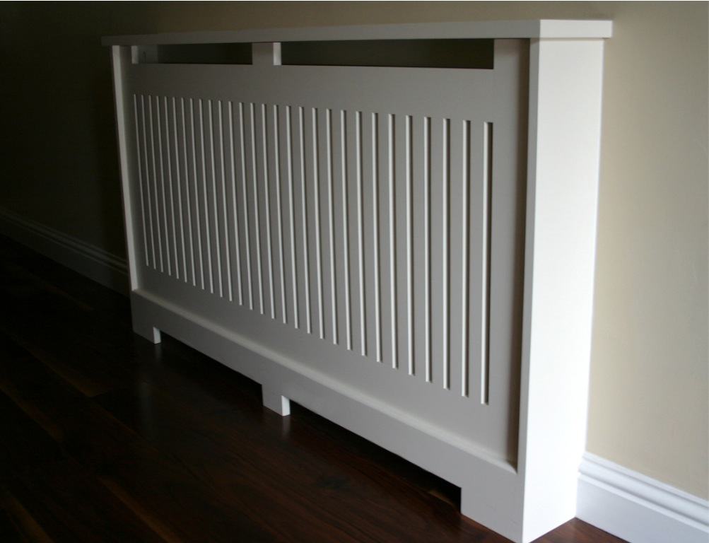 Radiator Covers Ray Shannon Design
