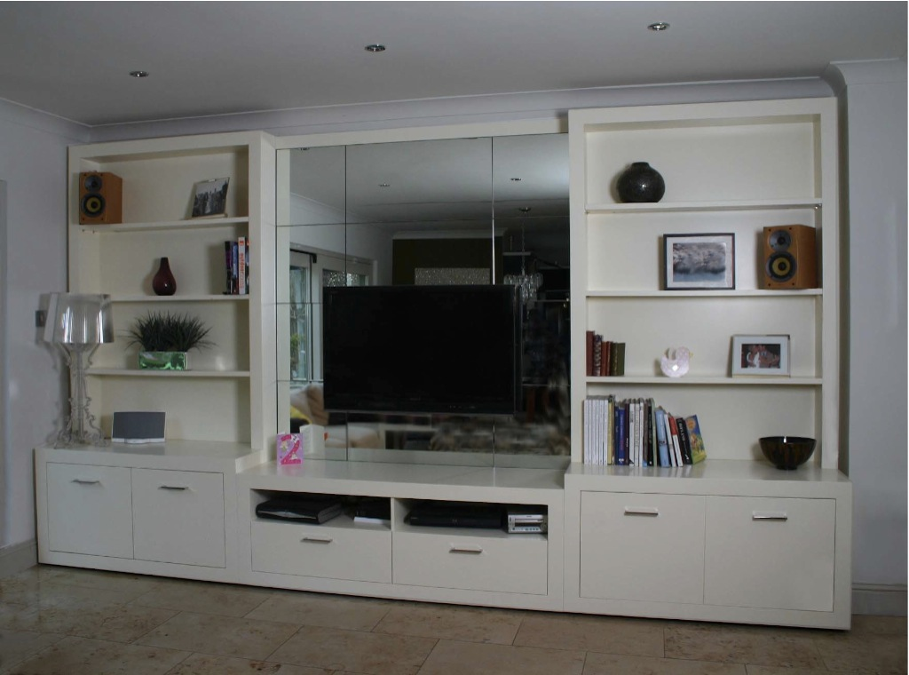 Wall Cabinets  Ray Shannon Design