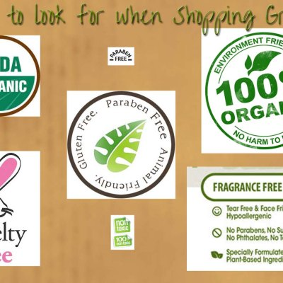 How to Shop for Organic Products