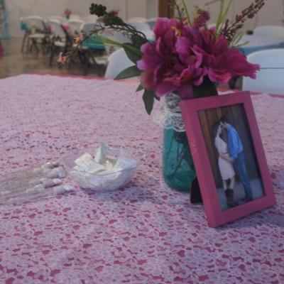 DIY Country Wedding Decorations & Ideas