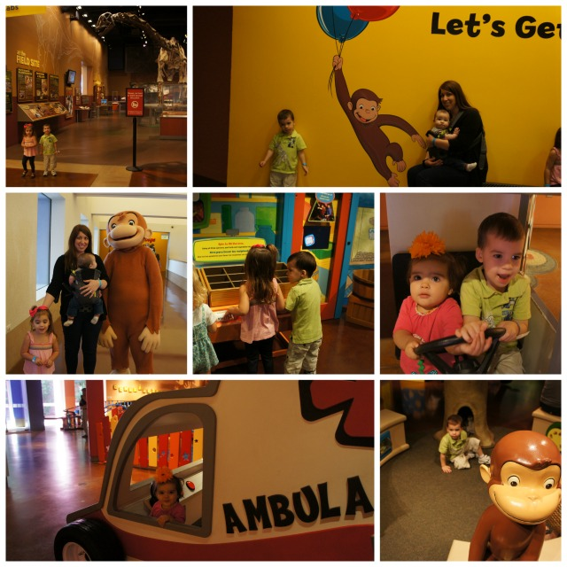 Fort Worth Museum of Science and History