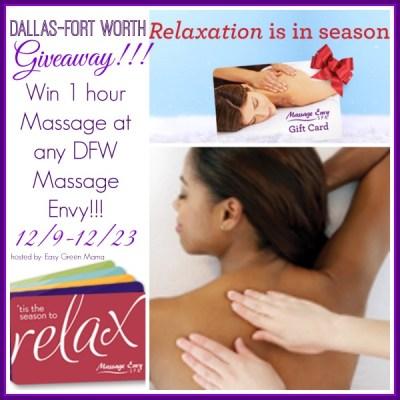 Dallas/ Fort Worth Massage Envy