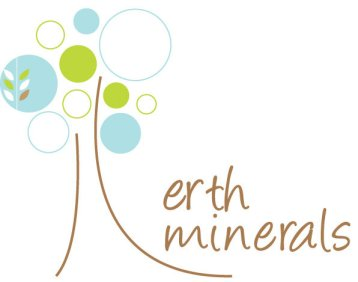 Erth Mineral Makeup logo.