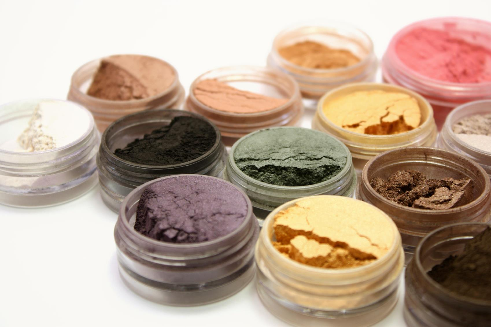 Erth Mineral Makeup
