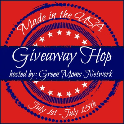 Signups Open for Made in the USA Giveaway Hop