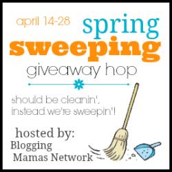 Spring-Sweeping