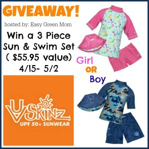 UV Skinz Giveaway Hosted by rays of bliss