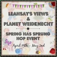Spring has Sprung Giveaway Hop