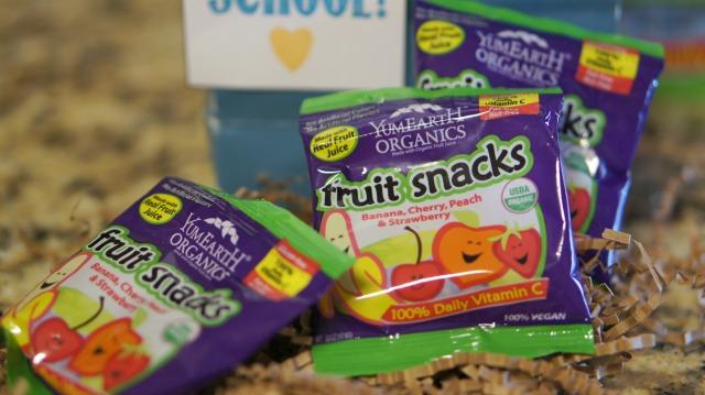 Green Teacher Gift Ideas: @YumEarth #organic #vegan #glutenfree #green #ecofriendly