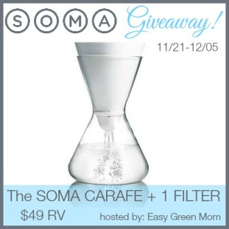 Soma Giveaway