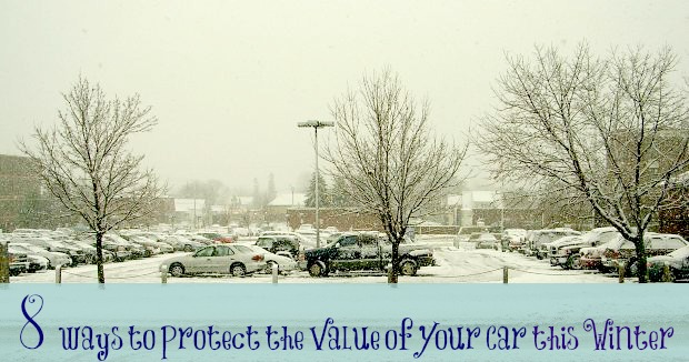 8 ways to protect your car