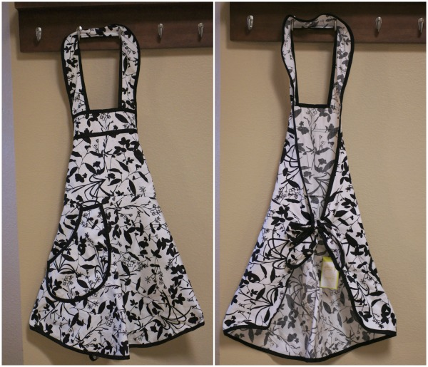 Front And Back A Greener Kitchen Organic Cotton Full Apron Review Part 98