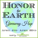 Honor the Earth Giveaway Hop 300x300