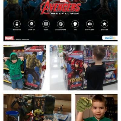 Ready for MARVEL's The Avengers: Age of Ultron? We are!!! #AvengersUnite