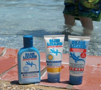 Blue Lizard has got You Covered this Summer!