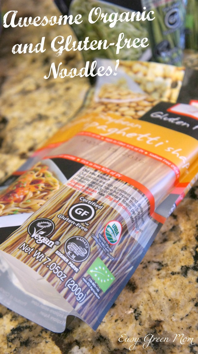 #GROweek Explore Asian Pastas and Noodles