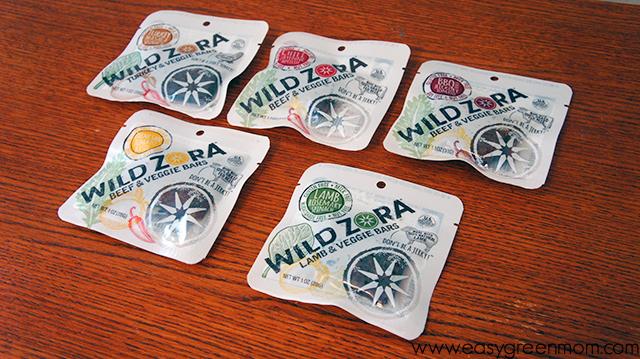 #WOW Wild Zora