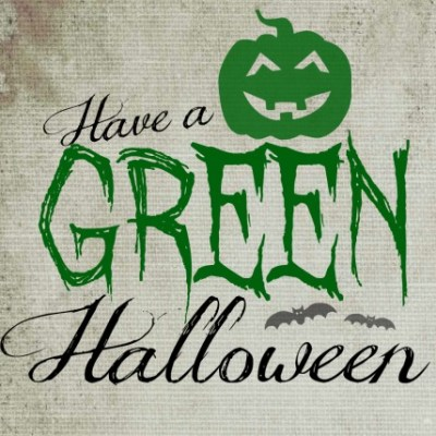 Top Picks for an Eco-friendly Halloween