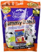 YummyEarth Halloween Candy