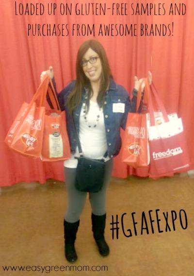 GFAF Expo 2014