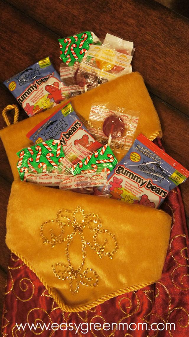YumEarth Organic Holiday Candy