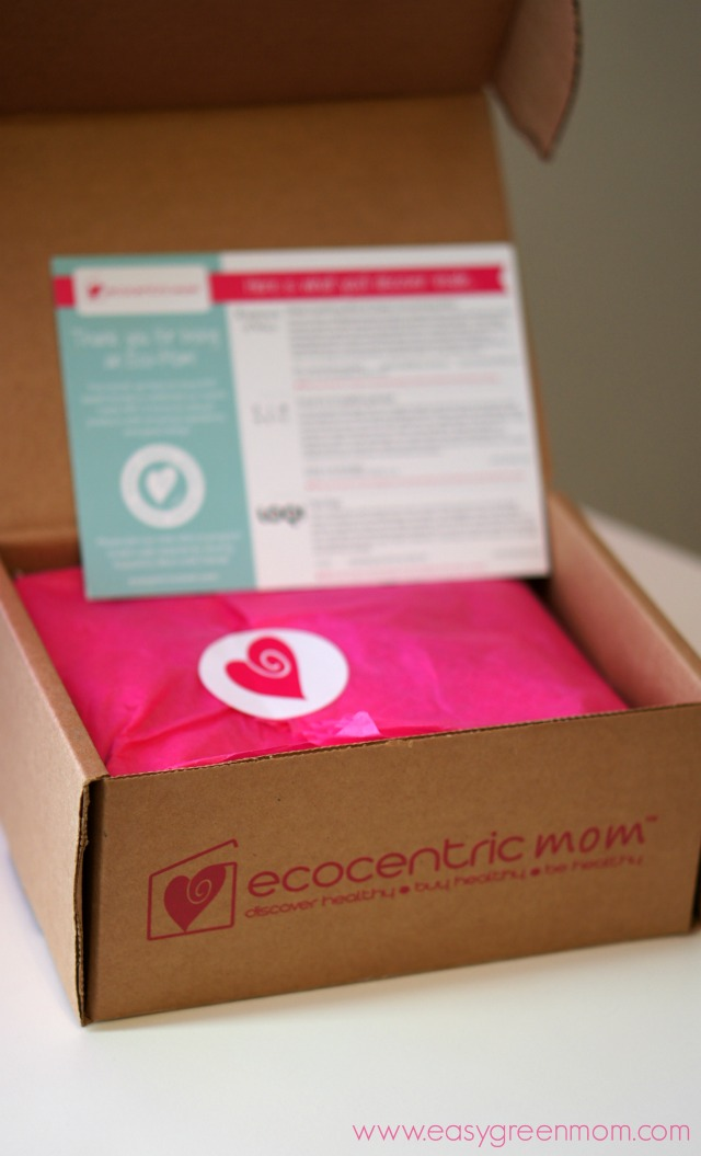 Ecocentric Mom Subscription Box