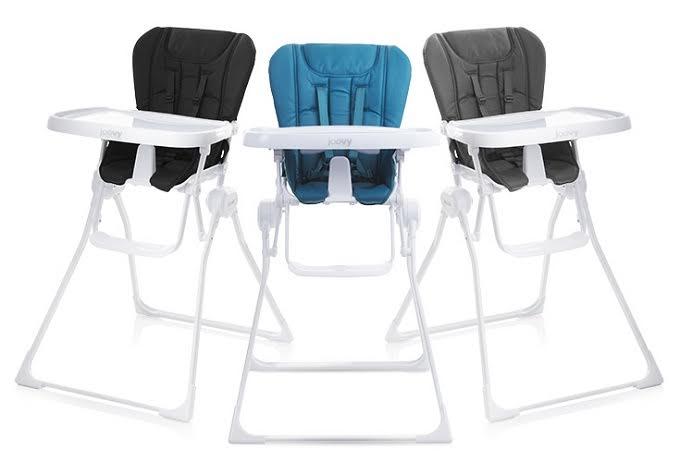 Joovy High Chair Giveaway