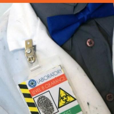 Scientist Badge Free Printables Level 5 – 10