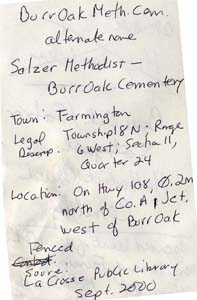 Kathleen's Notes