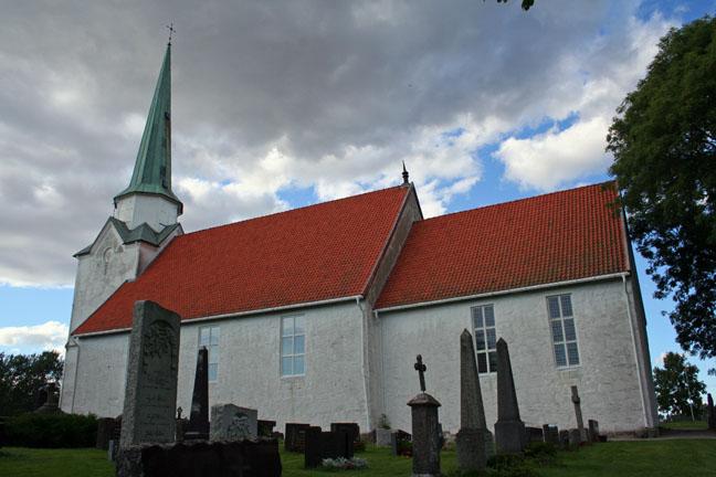 Rakkestad Church