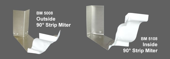 More Gutter Products Archives Raytec Llc